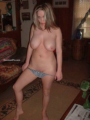 Candid videos of real life ex girlfriend posing at home